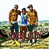Saga City de Saga