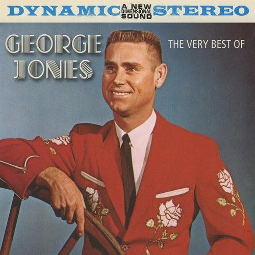 Very Best Of by George Jones