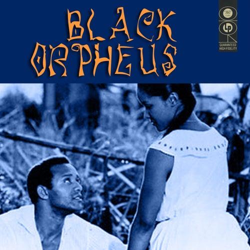 Black Orpheus:original Movie Soundtrack by Various Artists