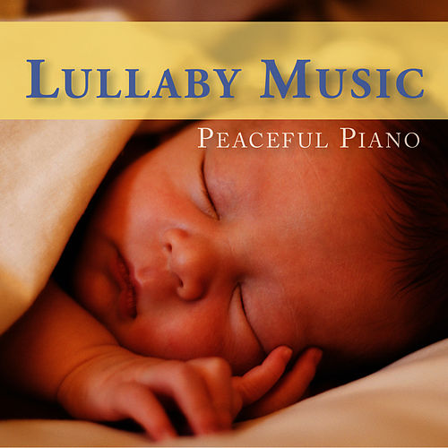 Lullaby Music:  Peaceful Piano by Music-Themes