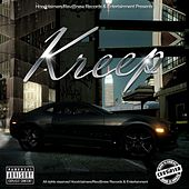 Kreep (feat. Hustle & Big City) EP by Kreep