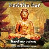 Buddha-Bar: Travel Impressions by Daniel Masson