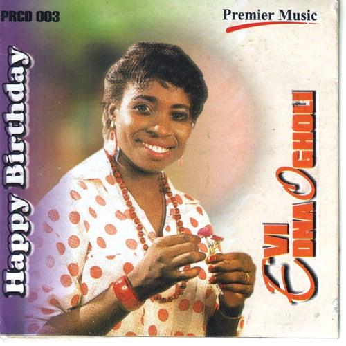 Happy Birthday by Evi-Edna Ogholi