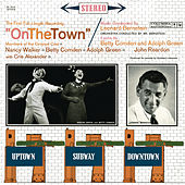 Bernstein: On the Town (Remastered) by Leonard Bernstein