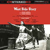 West Side Story (Original Broadway Cast) [Remastered] by Original Broadway Cast of West Side Story