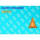 Samosa (feat. Yash & Benhur) by Jolance Gomes