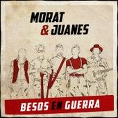 Besos En Guerra de Juanes