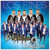 Los Fines de Banda Los Sebastianes & Plata Pura