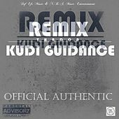Official Authentic de Remix Tha Don