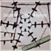 You Know You're Right di Sounds Of The Asylum