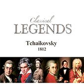 Classical Legends - Tchaikovsky 2 by Various Artists