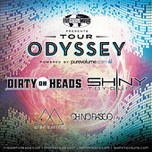 Five Seven Presents: Tour Odyssey by Various Artists