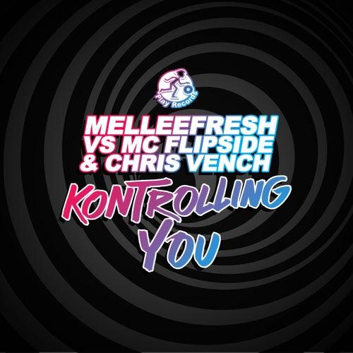 Kontrolling You by Melleefresh