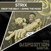 Strix - Single von S-Trix