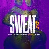 Sweat 2.0 de Mr. Vegas