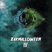 Karmalloween 4 de Various Artists