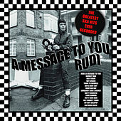 A Message To You Rudi - Big Ska Hits by Various Artists