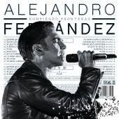 Rompiendo Fronteras (Deluxe) de Alejandro Fernández