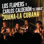 Juana La Cubana by Carlos Calderón