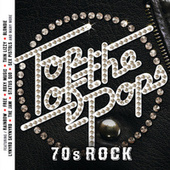 Top Of The Pops - 70s Rock by Various Artists