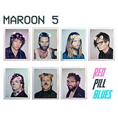 Red Pill Blues (Deluxe) by Various Artists