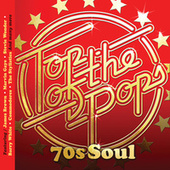 Top Of The Pops - 70s Soul by Various Artists