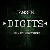 Digits by Jansen