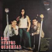 Alba Vina, Chepe Aguirre, Jimmy Alvar von Los Nuevos Quechuas