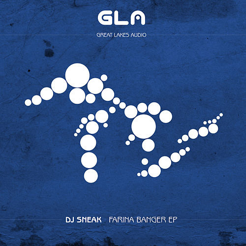Farina Banger EP by DJ Sneak