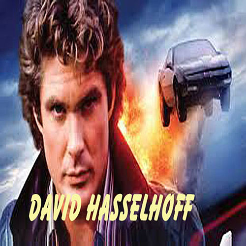 All the Right Moves von David Hasselhoff