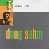 Crazy Daisy de Doug Sahm