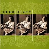 The Tiki Bar Is Open by John Hiatt