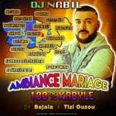 Ambiance mariage 100% kabyle de bejaïa à tizi-ouzou by Dj Nabil