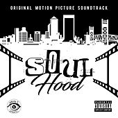 Soulhood (Original Motion Picture Soundtrack) di Various Artists