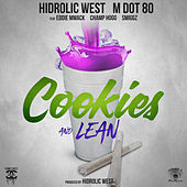 Cookies and Lean by M Dot 80