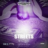 Run da Streets by K-Oz