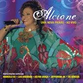 Uma nova paixão (Ao vivo) von Alcione