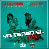 Yo Tengo El Efe (feat. JCP) by J Class