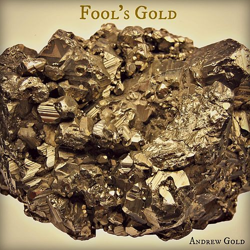 Fool's Gold by Andrew Gold