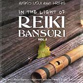 In the Light of Reiki Bansuri Vol.2 di Akiko Usui
