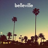 Sunsets & Nightfalls by Belleville