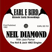 The Neil And Jack 1962 singles de Neil Diamond
