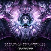 VA_Mystical Frequencies compiled by AcIdMiNd - EP by Various Artists