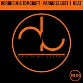 Paradise Lost / Heat - Single de Nordheim