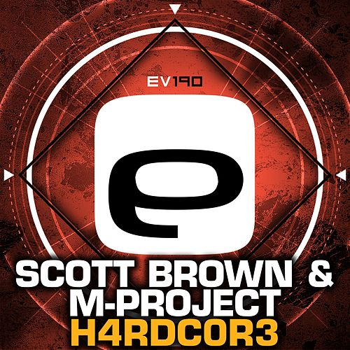 H4rdc0r3 by Scott Brown