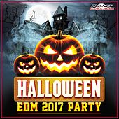 Halloween EDM 2017 Party - EP by Various Artists