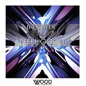 I Feel Good (feat. AJ Lewis) by The Swede