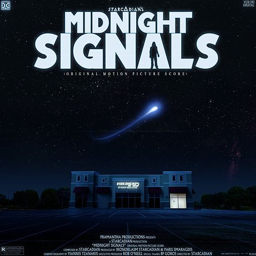 Midnight Signals (Original Motion Picture Score) by Starcadian