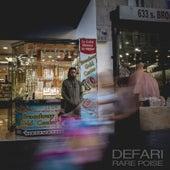 Rare Poise by Defari