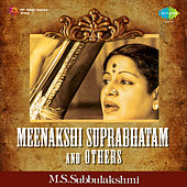 Meenakshi Suprabhatam and Others by M. S. Subbulakshmi